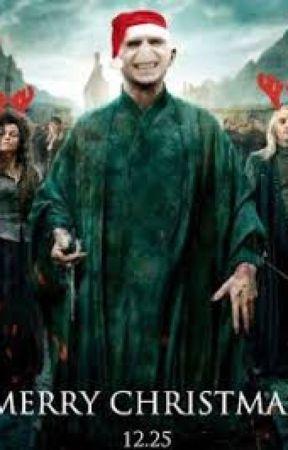 Los Deseos Navideños De Lord Voldemort by Bellabitch51