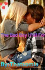 The Bad Boy That I Fell For by thatsomia