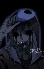 The Vale Demon (Eyeless Jack Reader - RWBY Crossover) by NiceGameEh