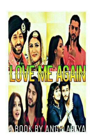 love me again by angelariya