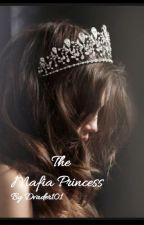 The Mafia Princess by dvader1010