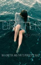 drifter by woeeuphoria