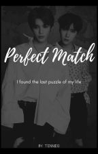 Perfect Match by tennie10