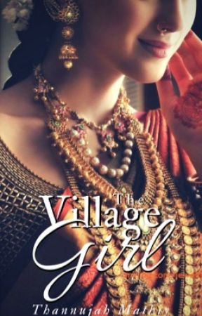 The Village Girl by luckycharms