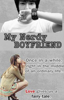[MNT SEQUEL] My Nerdy Boyfriend