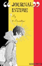 Journal Intime by -Bruxelles-