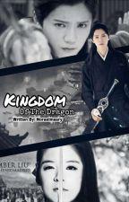 Kingdom Of The Dragon by NoraElmasry