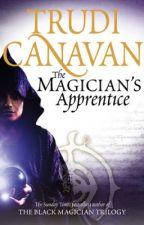 discover the magic of trudi canavan by faruk7657