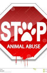 stopping animal abuse by TACER90