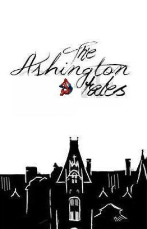 The Ashington Tales //Peter Parker// by MiriamGF