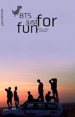 Đọc truyện BTS Just For Fun