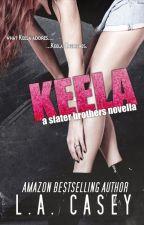 Keela - Slater Brothers #2.5 - L.A Casey by DanielleBatalha