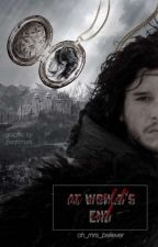 At World's End (Book 3, Game of Thrones) by serious_nonsense