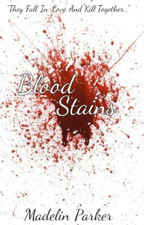 Blood Stains [BXB] by TheWhiteRabbit24