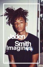 Imagine.(Jaden Smith and Yn) by neonmisfit