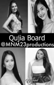The Qujia Board by MNM23productions