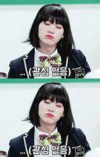 Ảnh chế Idols Kpop by YoonTaeBTS0118
