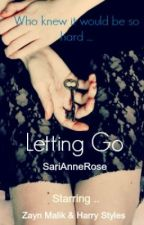 Letting Go by SariAnneRose