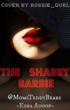 The Shabby barbie by MomsTeddyBears