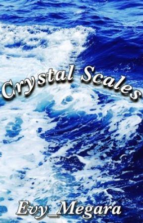 Crystal Scales by Evy_Megara