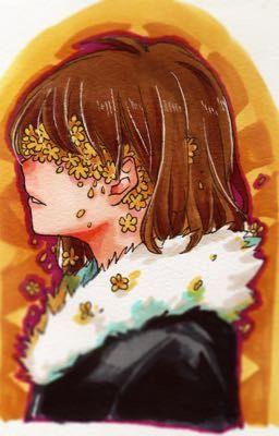 Flowerfell The Fall Wattpad