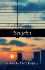 Senjaku by delladefriza