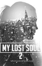 My Lost Soul 2 by wheniwasdreamingg