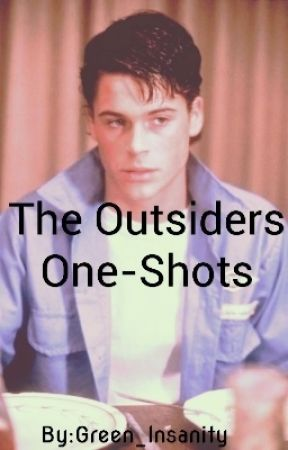The Outsiders One-Shots 1 - Sodapop x Deaf!Reader | Awkward