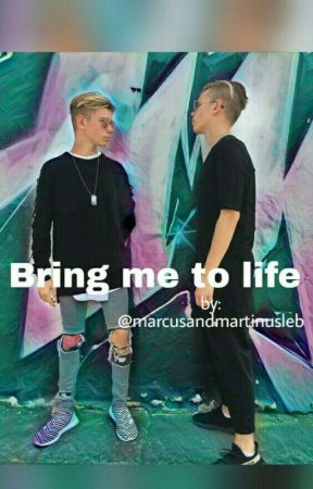 Bring Me To Life... ( Marcus And Martinus) by marcusandmartinusleb