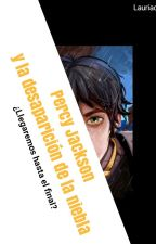 Percy Jackson en Goode by Lauriac