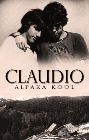Claudio by AlpakaCool