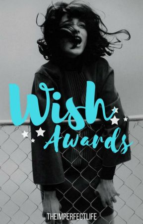 Wish Awards [ OPEN ] by TheImperfectLife