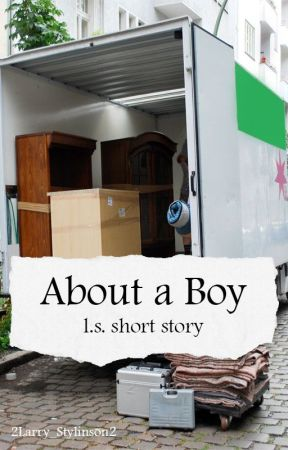 About a Boy l.s. Short Story by 2Larry_Stylinson2