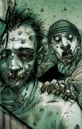 ZOMBİ by nonamejustchill