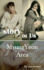 Story Of Us by princessjung4