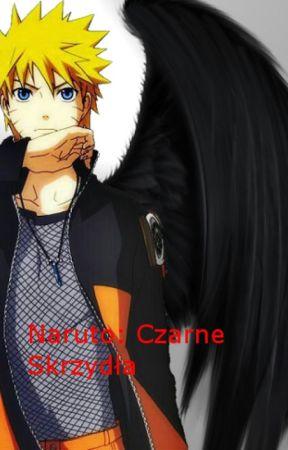Naruto: Czarne Skrzydła (Zawieszone) by AsunaQ1295