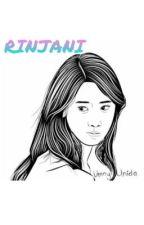 RINJANI by yoriscarahmadani