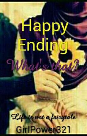 Happy ending???whats THAT?? by Girlpower321