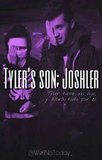 Tyler's son; Joshler by WellNoToday_
