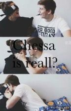 Chessa is reall ? by user64693362