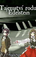 Tajemství rodu Edelstein by AbigailAgreste