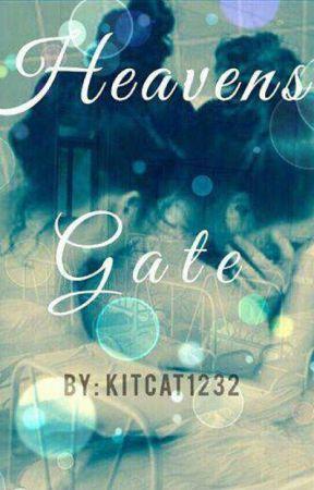 Heavens Gate by kitcat1232