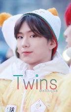 Twins \\ Yoo KiHyun by baehanik