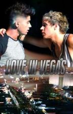 Love in Vegas {Ziall} by h0ldmehoran