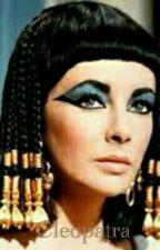 Cleopatra by Anya07books