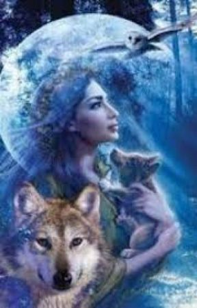 Wolf of Artemis by pjfangirl68