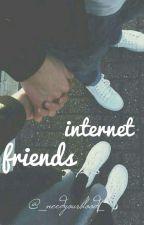 internet friends by _needyourblood_