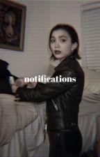 NOTIFICATIONS | L.ZUMANN [1] by annpirvu