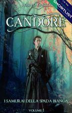 Candore (#1 della saga Shiroiken) by RobinODriscoll
