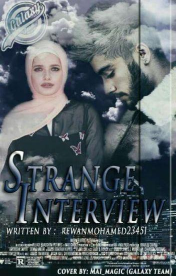 Strange Interview 1